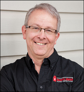 Barry Malesh -A Buyer's Choice - home inspection franchise - franchisee success story