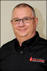 Ken Jackett -A Buyer's Choice - home inspection franchise - franchisee success story