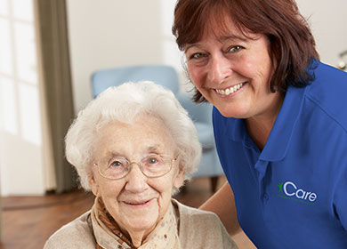 iCare Home Care - Multi Unit Franchise Opportunity